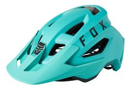 Fox Casque Speedframe MIPS Teal 2021