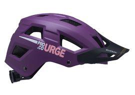 Urge Casque Venturo Violet 2021