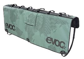 Evoc Protection pour Pick-Up Tailgate Pad Olive 2021