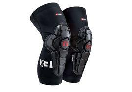 G-Form Genouillères Pro X3 Noir 2021