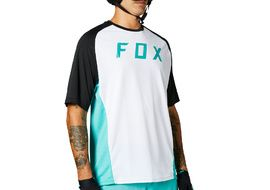 Fox Maillot Defend SS Teal 2021