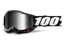 100% Masque Accuri 2 Noir 2021