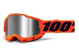 100% Masque Accuri 2 Orange 2021