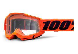 100% Masque Accuri 2 OTG Neon Orange 2021