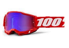 100% Masque Accuri 2 Rouge 2021