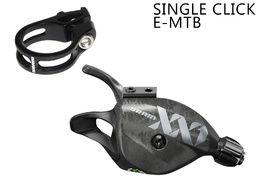 Sram Commande de vitesses arrière Trigger XX1 Eagle 12 v (Single Click E-MTB)