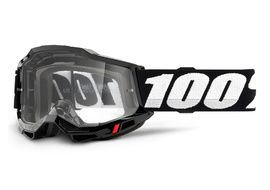 100% Masque Accuri 2 OTG Noir 2021