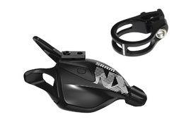 Sram Commande de vitesses arrière Trigger NX Eagle 12 vitesses Noir 2021