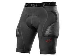 Fox Sous Short de protection Titan Race 2021