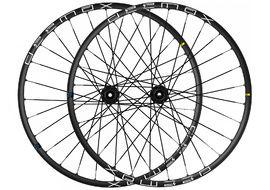 """Mavic Paire de roues E-Deemax S 30 29"""" Boost 2022"""