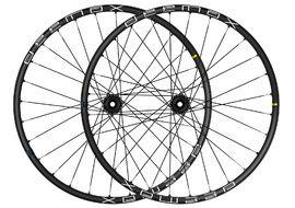 """Mavic Paire de roues E-Deemax S 35 27,5"""" Boost 2022"""
