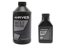 Hayes Huile de frein DOT 5.1