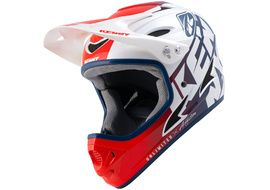 Kenny Casque Down Hill Patriot 2022
