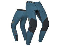 Fox Pantalon Defend Slate Bleu 2021