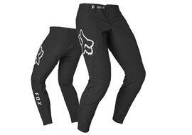 Fox Pantalon Defend RS Noir 2021