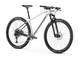 Mondraker VTT Chrono Carbone 29'' Blanc / Noir 2022