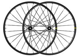 Mavic Paire de roues Allroad SL 700 2022
