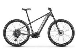 Mondraker Vélo Electrique Thundra X Noir 2022