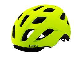 Giro Casque Cormick Jaune/Noir 2022