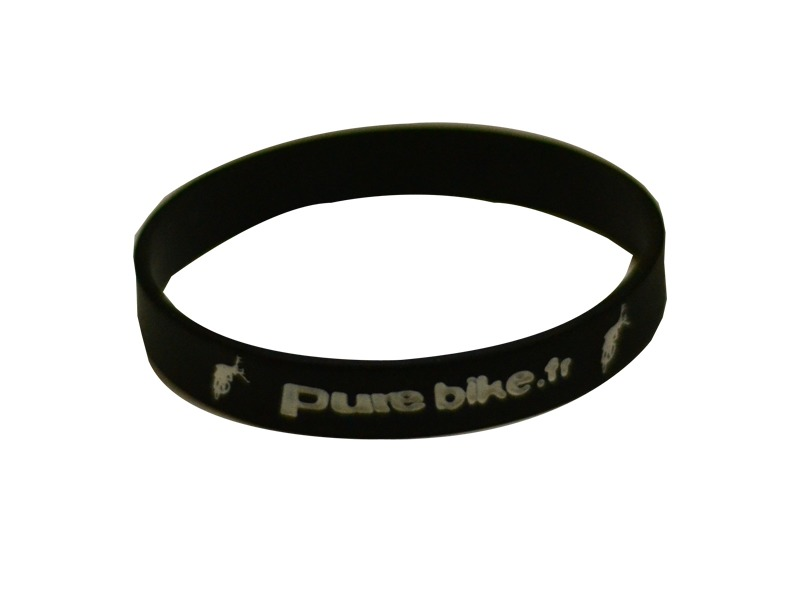 Purebike Pure bracelet Noir