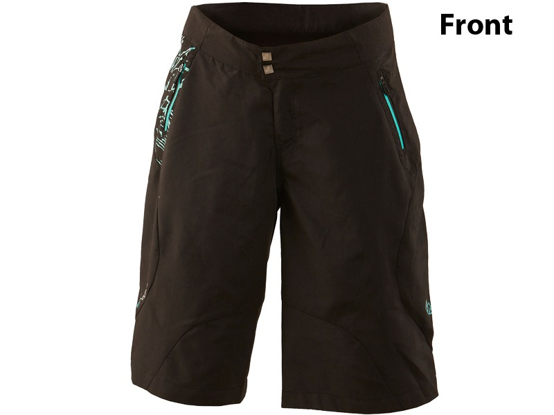 Royal Racing Short Femme Cruiser Noir - Taille S