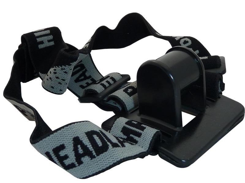 Purebike Bandeau de tête pour lampe
