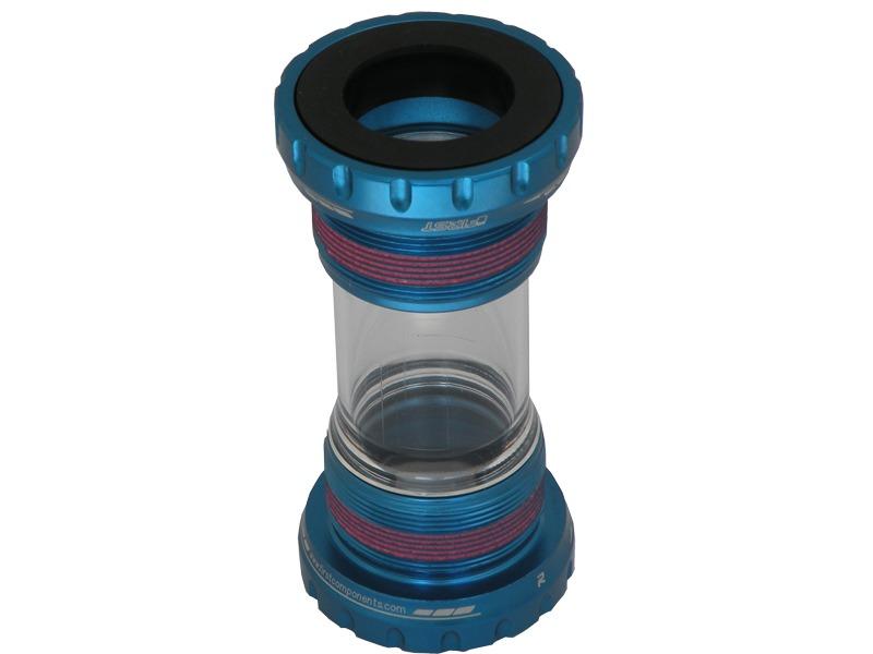 Boitier de pédalier externe compatible Shimano