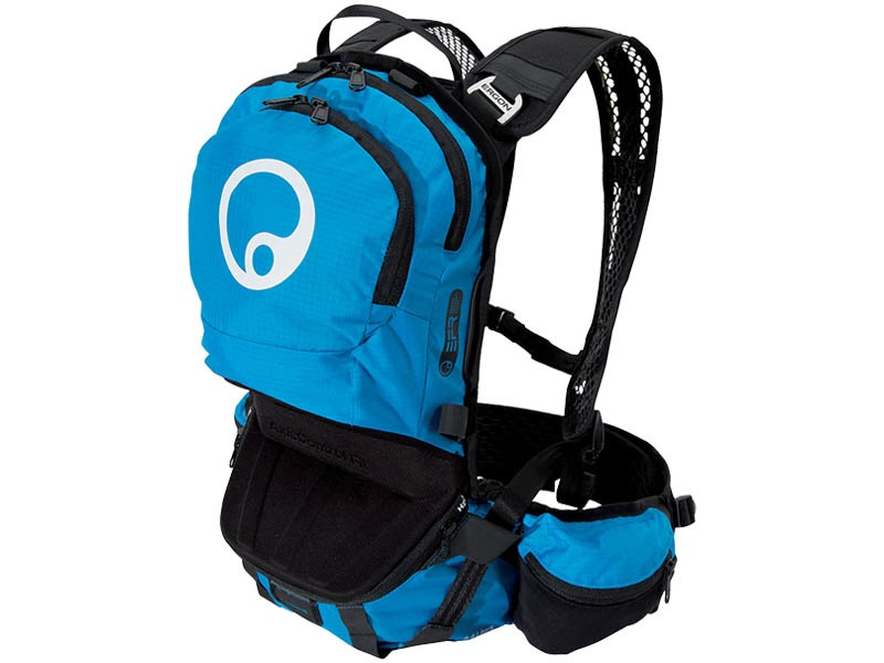 Ergon Sac BE2 Enduro Bleu - S 2019