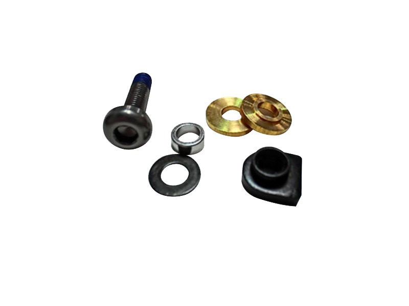 MRP Kit de visserie pour roulette G3