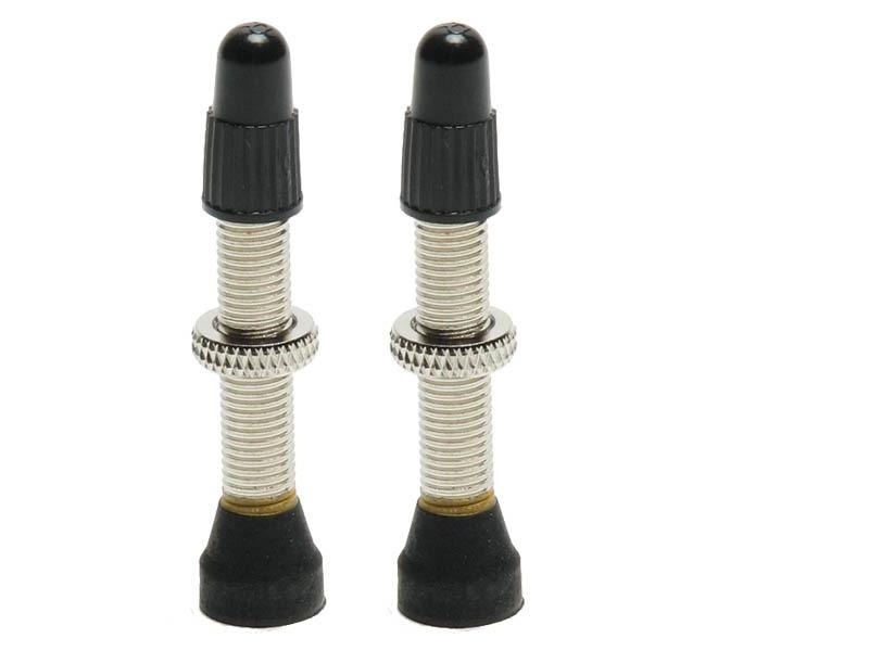 Notubes Valves tubeless (X2) 35 mm