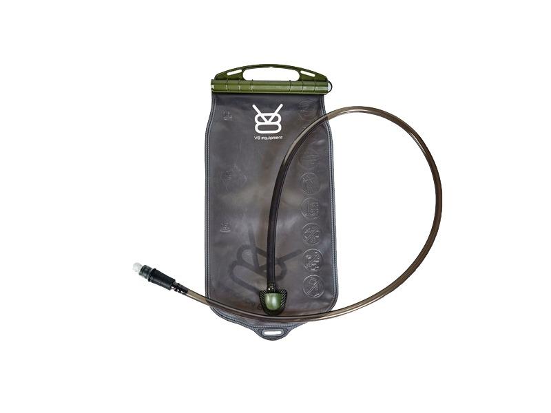 V8 Equipment Poche à eau Tech 1,5L