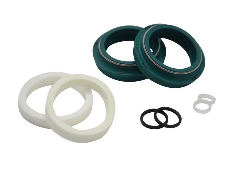 SKF Kit joints pour fourche Fox - Avec collerette