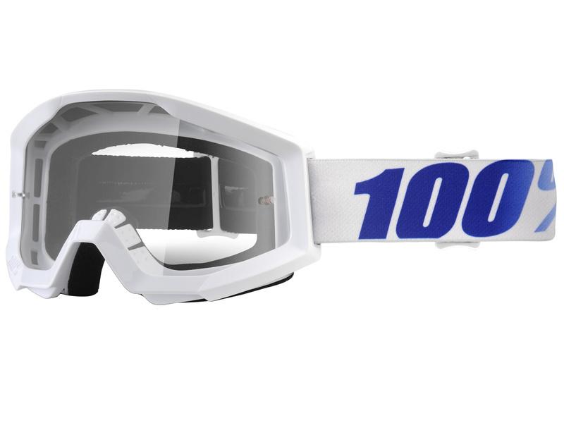 100% Masque Strata - Equinox 2018