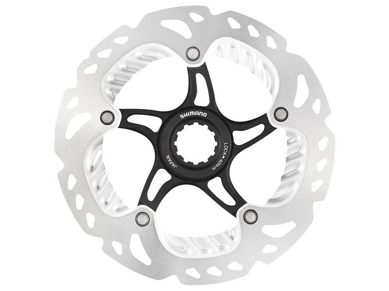 Shimano Disque RT99 Centerlock - 160 mm
