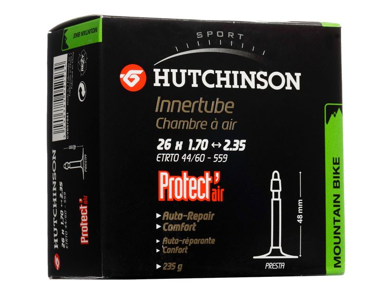 Hutchinson Chambre à air Protect'air 26''