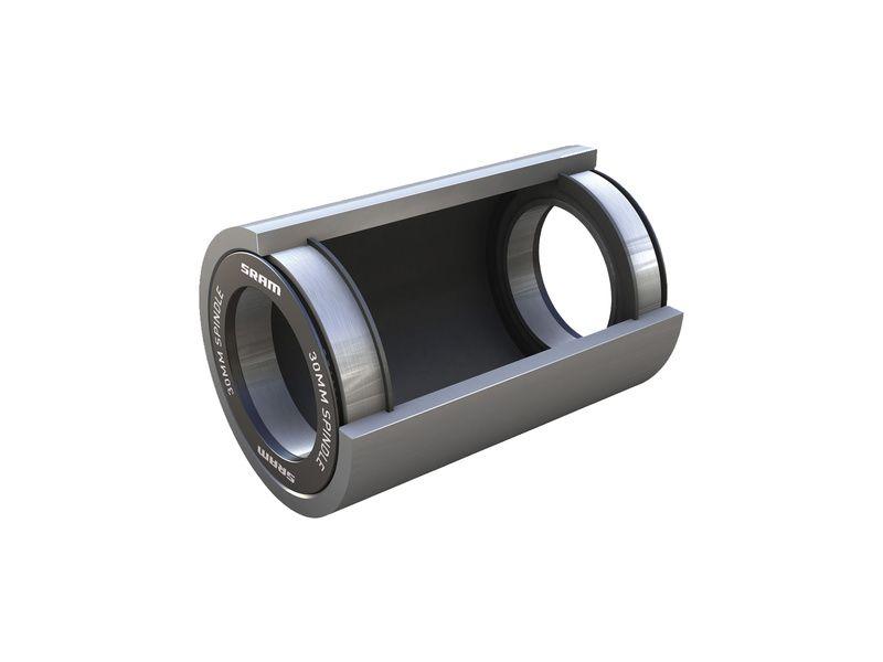Truvativ Boitier de pédalier BB30 - 68 / 73 mm