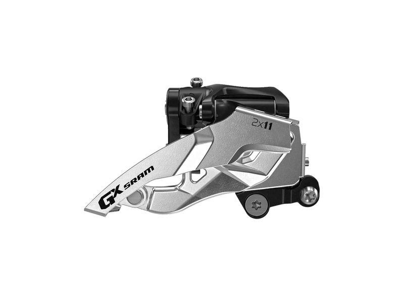 Sram Dérailleur avant GX direct mount bas S3 36T 2X11 vitesses - Tirage bas