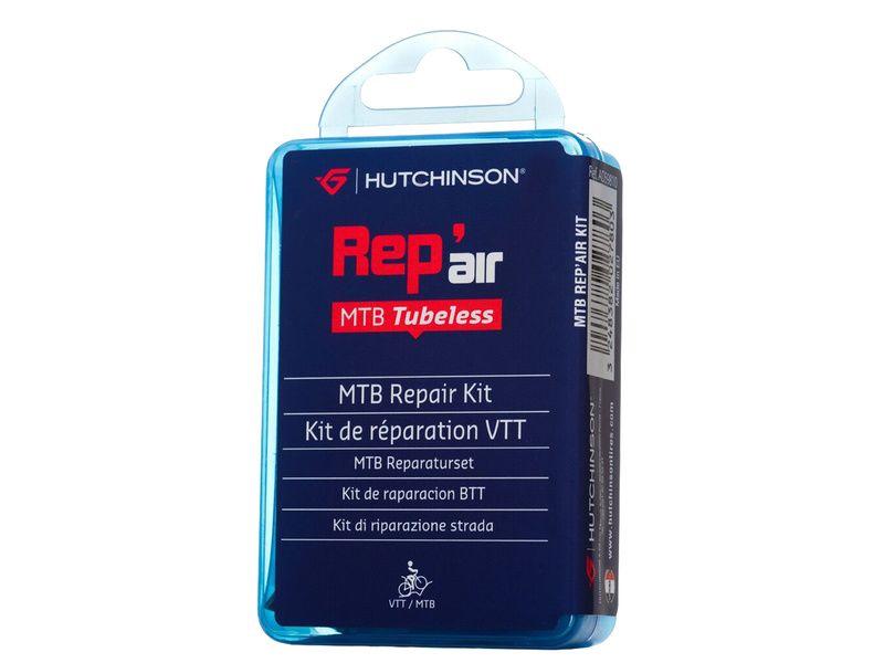 Hutchinson Kit de réparation Tubeless