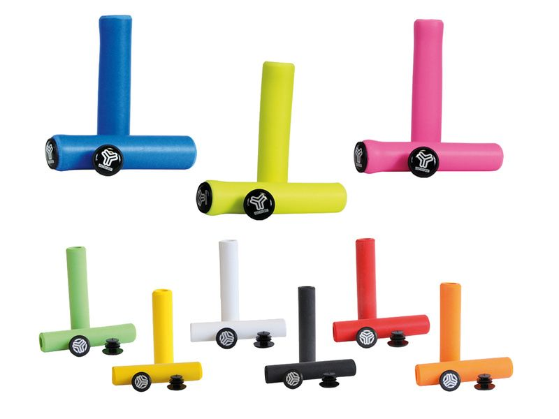 SB3 Grips Silicone 30 mm