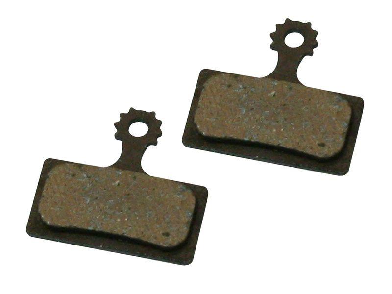 Plaquettes de freins pour Shimano SLX M7000