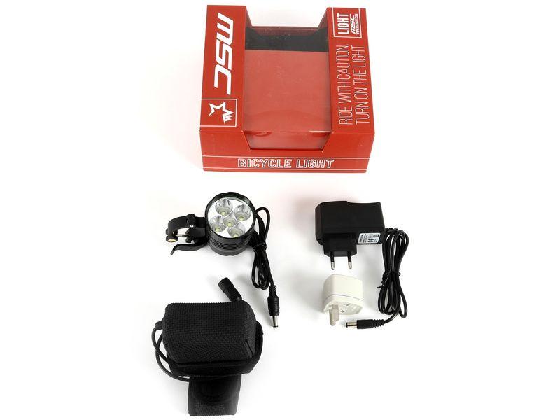 MSC Lampe 3000 Lumens