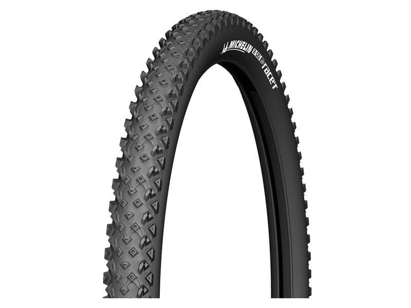 Michelin Pneu Wildrace'r 2 Advanced UST Tubeless 26'' 2.25 - souple