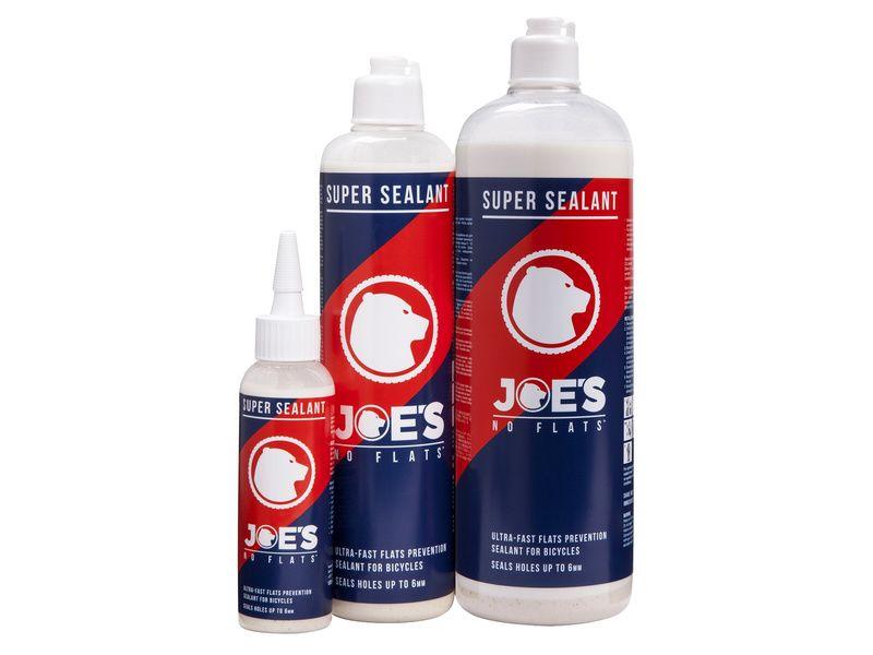 Joe's No-Flats Préventif Super Sealant