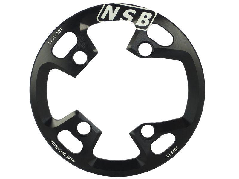 North Shore Billet Protège plateau XX1 pour étoile NSB uniquement