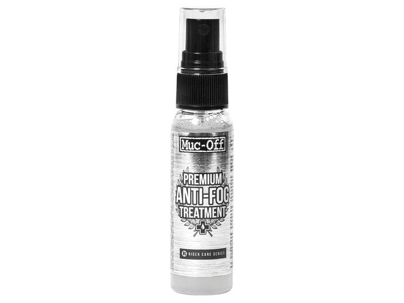Muc-Off Produit anti buée Premium Anti Fog