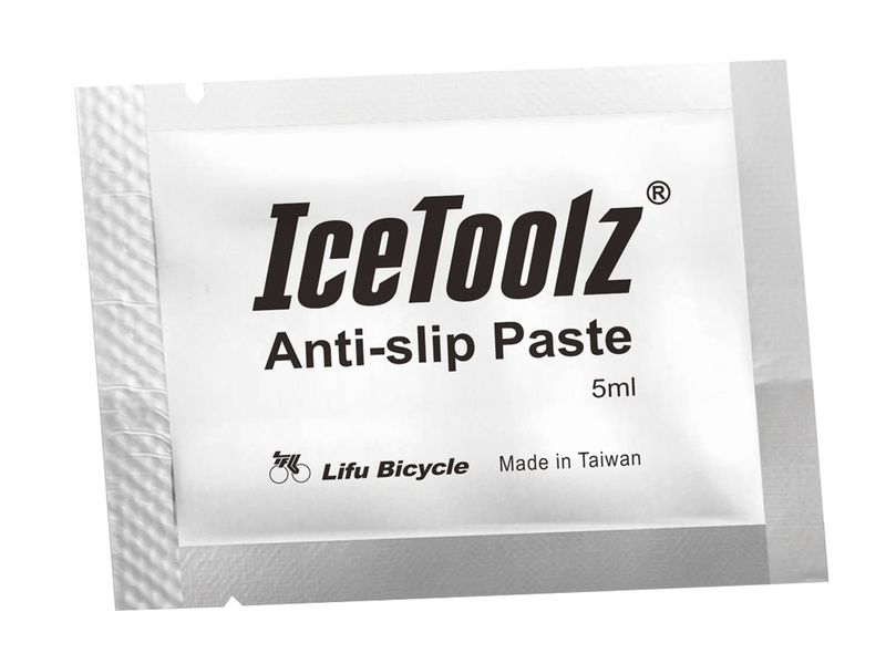 Icetoolz Pate de montage pour pièces carbone C145