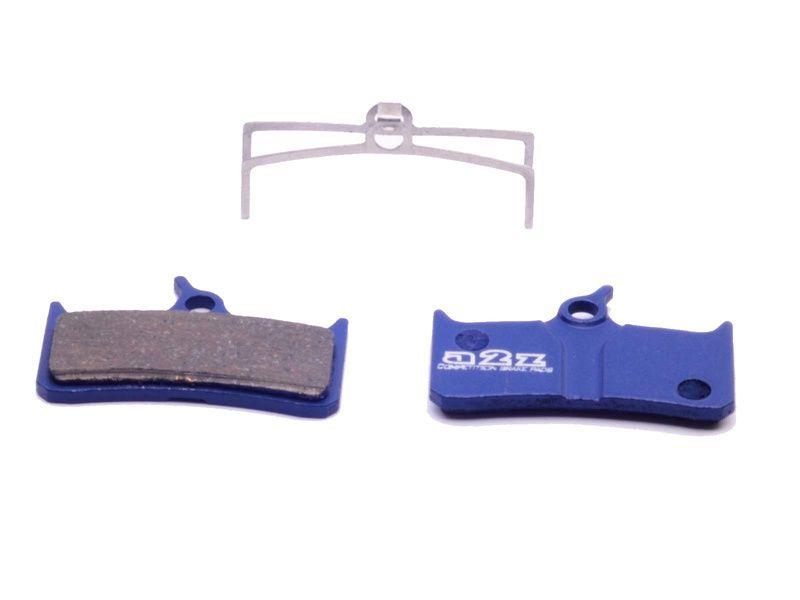 Plaquettes de freins Shimano XT/Grimeca/Hope