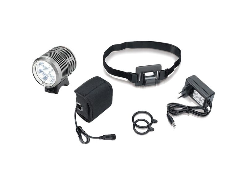 XLC Lampe CL-F15 3000 Lumens