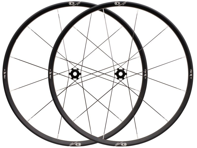 Crank Brothers Paire de roues Cobalt 1 Noir / Argent 29'' 2020