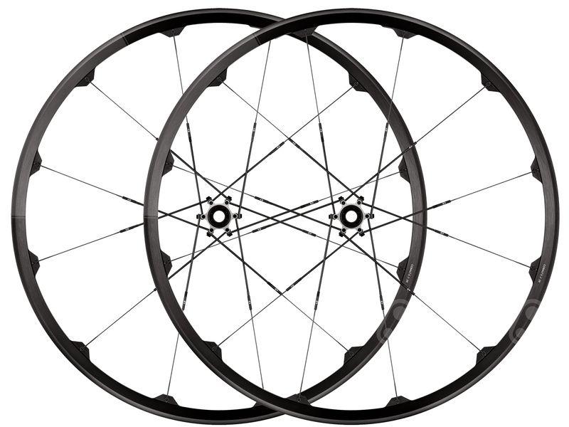 Crank Brothers Paire de roues Cobalt 3 Noir 29'' 2020